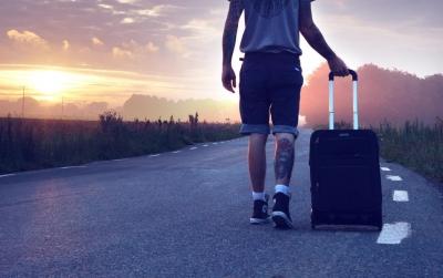 Como viajar mais do que o previsto, gastando menos que o necessário
