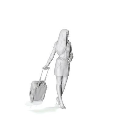 Mulheres são responsáveis pela maioria das compras de passagens aéreas no Brasil
