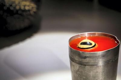 Suécia inaugura museu da comida nojenta