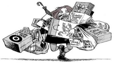 A era do excesso