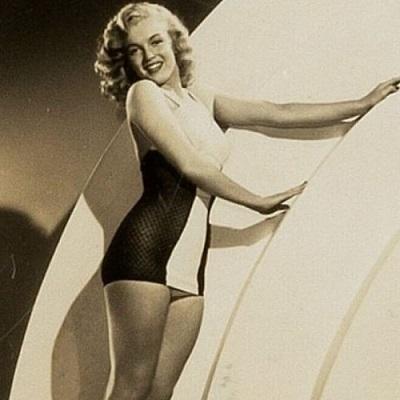 Fotos raras que mostram a beleza de Marilyn Monroe antes de ser famosa