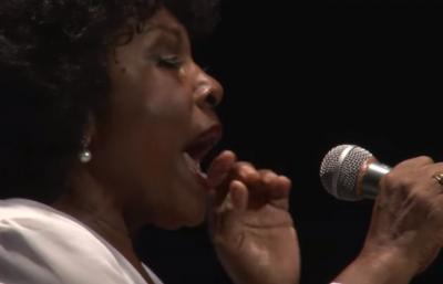 Rosa Marya Colin – 19 de maio de 2018 – Festival Tudo Blues – Teatro da UFF (Nit