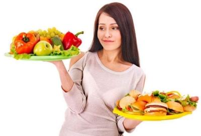Controle as suas refeições para perder peso