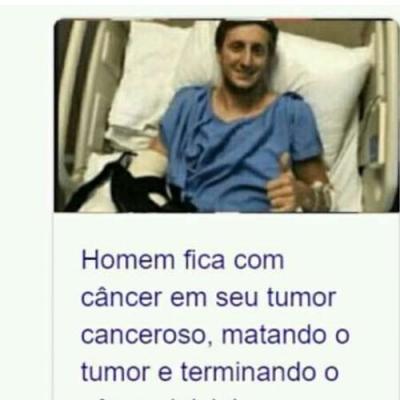 Câncer de câncer