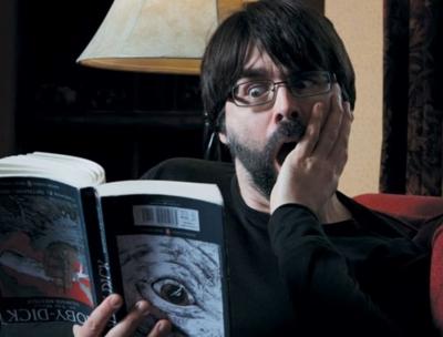 Filho de Stephen King, Joe Hill terá história adaptada para a televisão