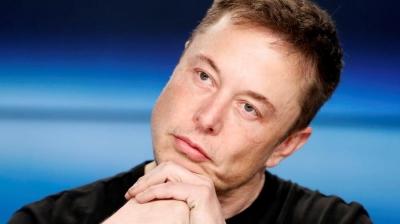 Elon Musk quer conectar humanos e máquinas já em 2020