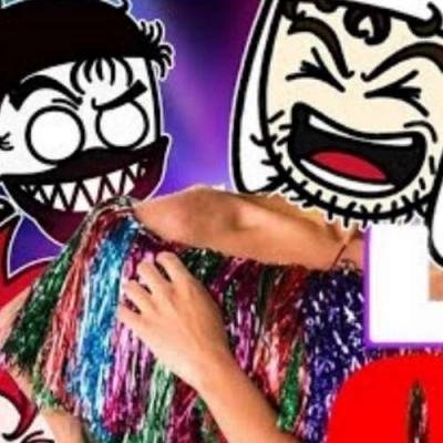[Vídeo] Live de Carnaval marota no Magicka e no Golf!