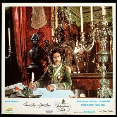 Independência ou Morte - lançado em 1972 , teve um público de 2 924 494 espectad