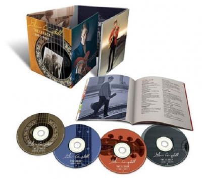 O legado de Glen Campbell