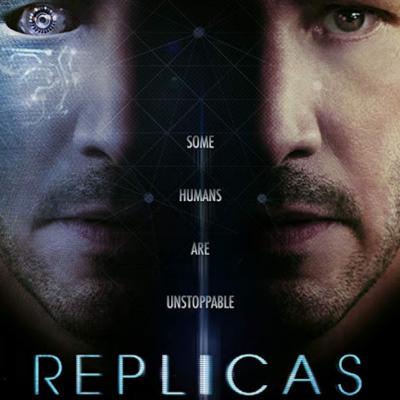 Crítica do filme de ficção científica Réplicas