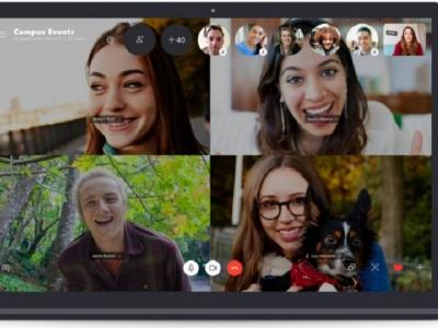 Skype lança recurso de videochamada com até 50 pessoas