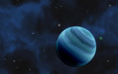 Astrónomos detetam exoplaneta com potenciais condições de suporte à vida