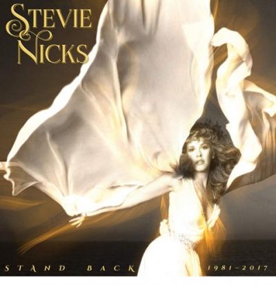A loira Stevie Nicks ganha coletânea abrangendo sua obra de 1981 até 2017