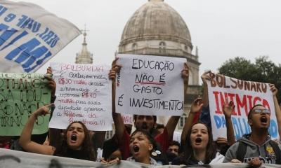 Justiça da Bahia manda MEC suspender bloqueio nas universidades