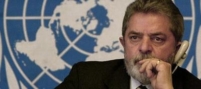 Comitê de Direitos Humanos da ONU pede que Lula exerça direitos políticos