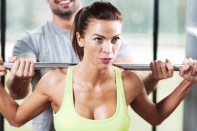 Os exercícios mais populares para ficar em forma em 2019
