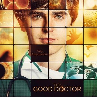 Assistir The Good Doctor Online em HD Grátis