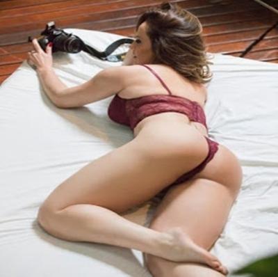 Núbia óliiver musa fotos sensuais