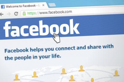 É tempo de acabar com a Facebook