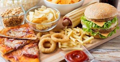 Alimentos que Engordam: Como evitar na nossa dieta?