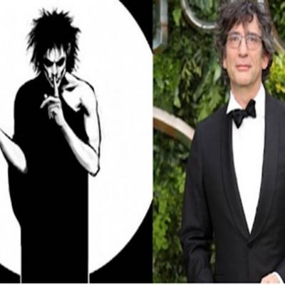 Sandman de Neil Gaiman vai ganhar série