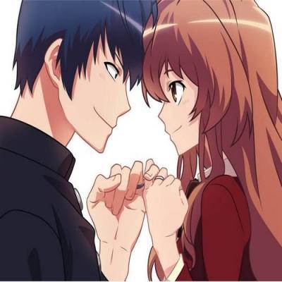 25 Melhores Casais de Animes escolhidos pelos Japoneses!