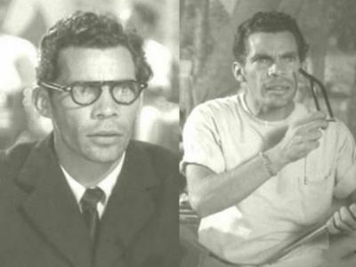 Os Personagens do Chaves antes da fama