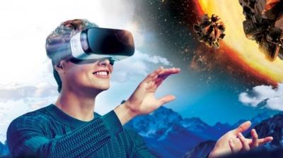 BBC anuncia realidade virtual nas bibliotecas do Reino Unido