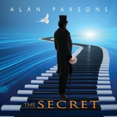 Alan Parsons volta com álbum de inéditas