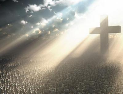 A salvação pela fé no Evangelho de Cristo
