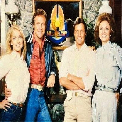 Duro na Queda - No Brasil a série foi exibida na Rede Globo e Rede Record.