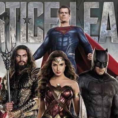 Thanos vs. Liga da Justiça