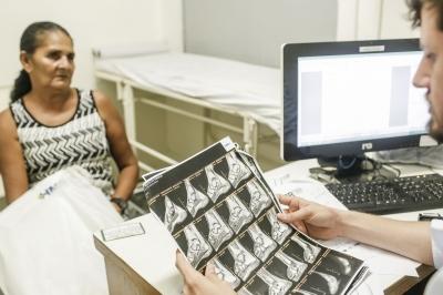 Consultas ortopédicas