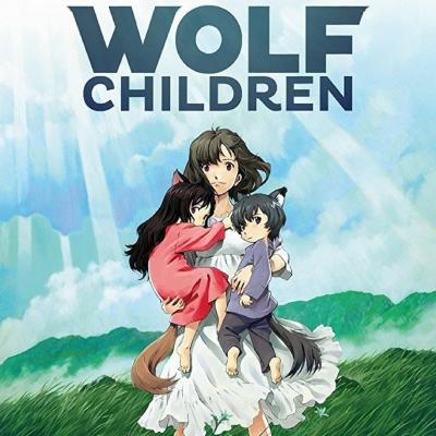 Crítica do anime Wolf Children de Mamoru Hosoda