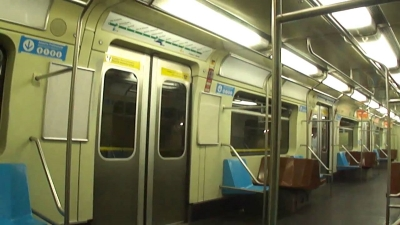 Estudante denuncia estupro em estação do metrô em São Paulo