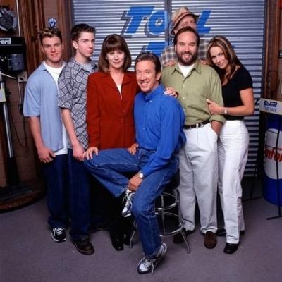 10 séries dos anos 90 que deixaram muitas saudades