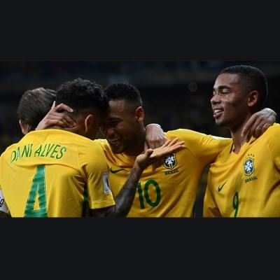 Conheça os convocados da Seleção Brasileira para a Copa do Mundo 2018 na Rússia