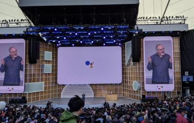 Google I/O 2019: inteligência artificial