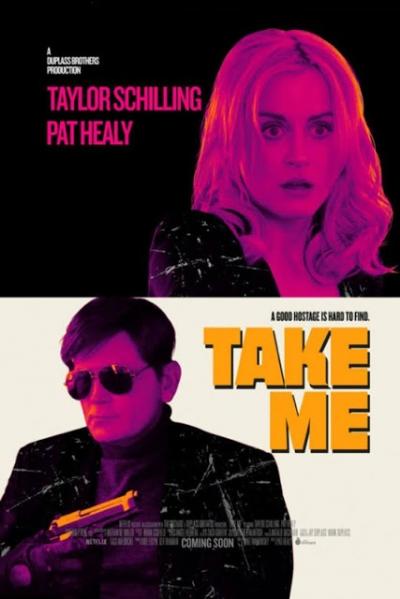 Crítica filme Take Me