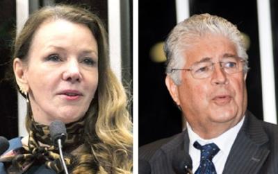 """Senadores brasileiros estão na Coreia do Norte buscando """"cooperação"""""""
