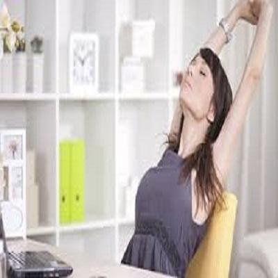 Ficar menos tempo sentado pode prolongar sua vida, diz estudo