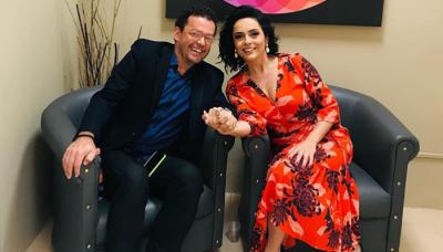 Apresentadores demitidos da Globo vão parar no SBT e têm encontro com Silvio San