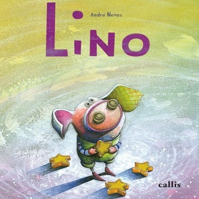 Resenha do livro LINO