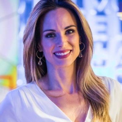 """Com câncer de mama, Ana Furtado dá show de confiança: """"Minha cura é inevitável!"""""""