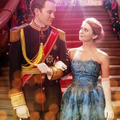 Crítica filme Um Príncipe de Natal