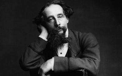 Biografia da Semana: Charles Dickens