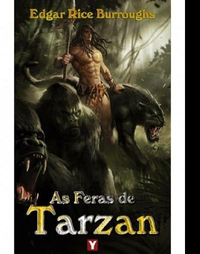 Resenha: As Feras de Tarzan