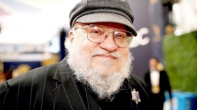 Fake: próximos livros livros de Game of Thrones não estão concluídos