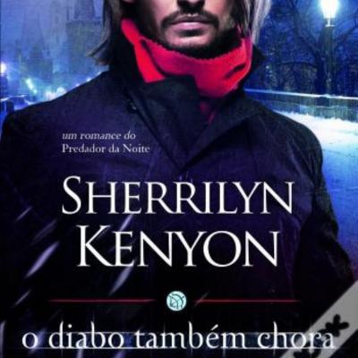 Crítica do livro O Diabo também Chora de Sherrylin Kenyon