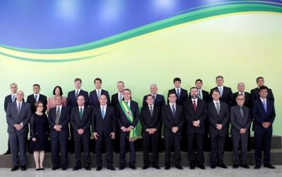 Os ministros do governo Bolsonaro que mentiram no currículo